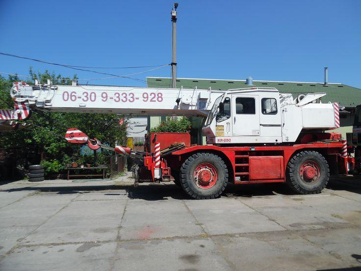 Építkezésén autódarura lenne szüksége?  Keressen fel minket!  http://www.kovacsdaru.hu/autodaru
