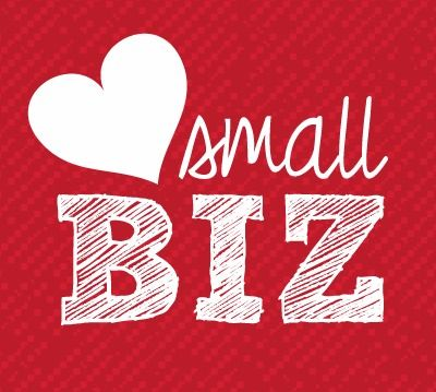 Happy Valentines Day Small Business Owners Words
