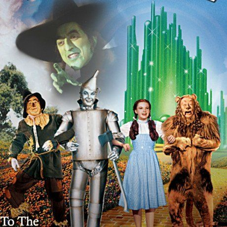 43 best images about the wizard of oz on pinterest. Black Bedroom Furniture Sets. Home Design Ideas