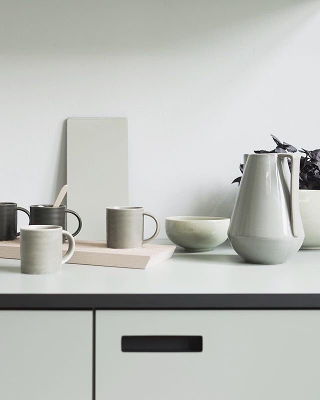 @byistome | Ferm Living pitcher available at www.istome.co.uk