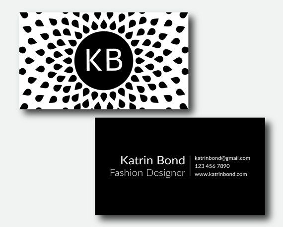 171 best business cards images on pinterest business branding business card photoshop template black and white business cards personal business cards custom reheart Choice Image