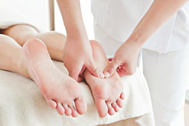 How to prevent diabetic neuropathy by physiotherapy
