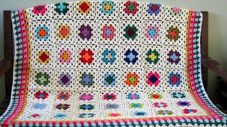 Plaza de la abuela ganchillo manta afgana Cottage Chic sofá marfil tiro abuela Chic de Thesunroomuk en Etsy https://www.etsy.com/es/listing/217865459/plaza-de-la-abuela-ganchillo-manta