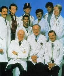 St Elsewhere.