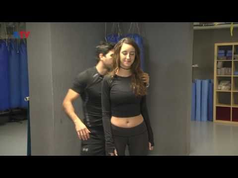 Krav Maga Self Defense for women in the IDF Self Defense Classes in NYC - YouTube