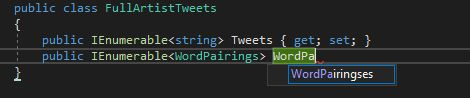 My intellisense was provided by Gollum today #programming #coding #software #developers #webdev #sysadmin #programmers #cs