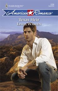 """Linda Warren is another author I've read a lot of. If you like all things Texas... :-) I like the Cowboys series. I am currently working through the Belles series and just finished the Hardin Brothers series. I liked the Cowboys books better than the Hardins, but they were OK. We'll see how the Belles are. I like the connected books so you get a little glimpse into the """"happily ever after"""" of characters in previous books."""