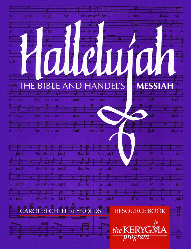 24 best Handel's Messiah images on Pinterest | Christianity, Nun and ...
