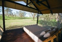 Luxury Camping at Bamarru Plains, NT Australia. Book with us at www.thekimberleycollection.com.au
