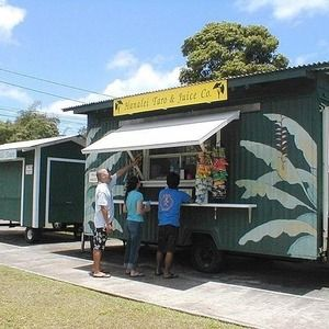 North Shore's Best Restaurants: Restaurants in Kauai