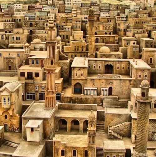 Mardin, TurkeyMardin