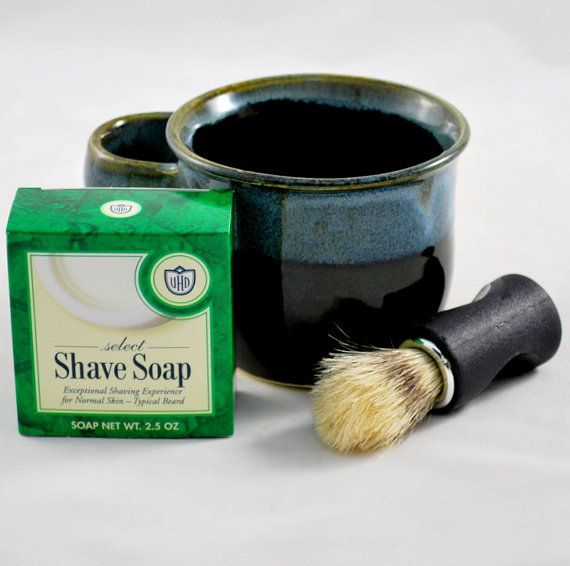 Shaving Kit   15 Easy Gifts You Can Put In A Mug