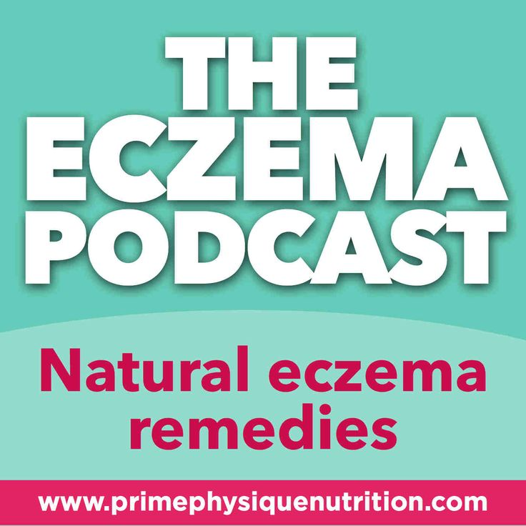 The Eczema Podcast #7: Baby Eczema, Severe Eczema & Topical Steroid Withdrawal with Dr. Peter Lio | Prime Physique Nutrition