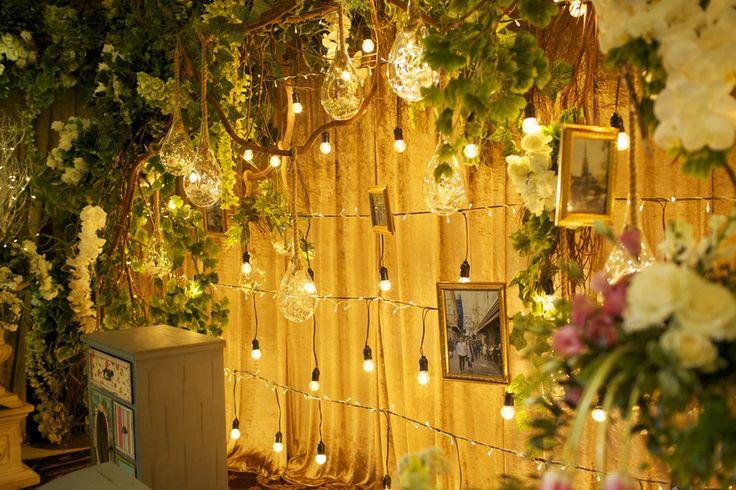 Bohemian Style Wedding at Hotel Mulia Jakarta - _MG_0060