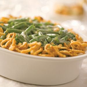 french's green bean casserole | FRENCH'S® GREEN BEAN CASSEROLE Recipe | Great Recipes from FRENCH'S ...