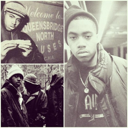 Nas #NAS Nas ~ If I ruled the world (Stil iving for today, in These last days and times)