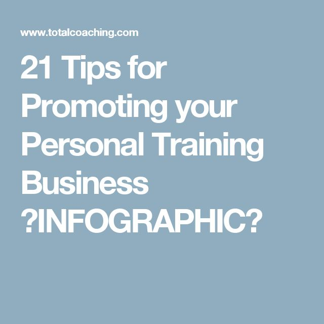 42 best PERSONAL TRAINING Articles images on Pinterest Personal - personal trainer resume