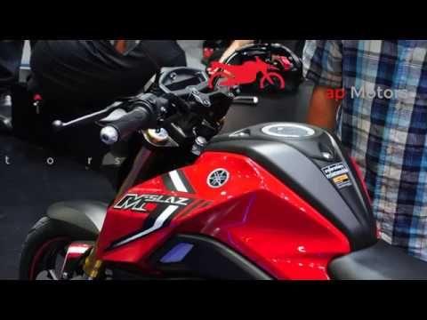 All new model Yamaha M SLAZ 150cc Top speed 2018 | Best
