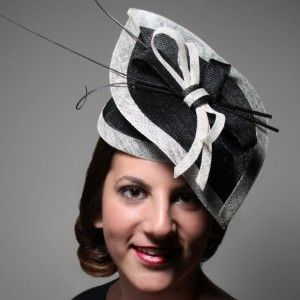 Vanessa - Race Day Fashion by Michelle Pagonis at Shellarn design