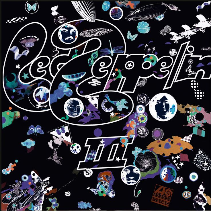 Immigrant Song by Led Zeppelin - Led Zeppelin III (Deluxe Edition)