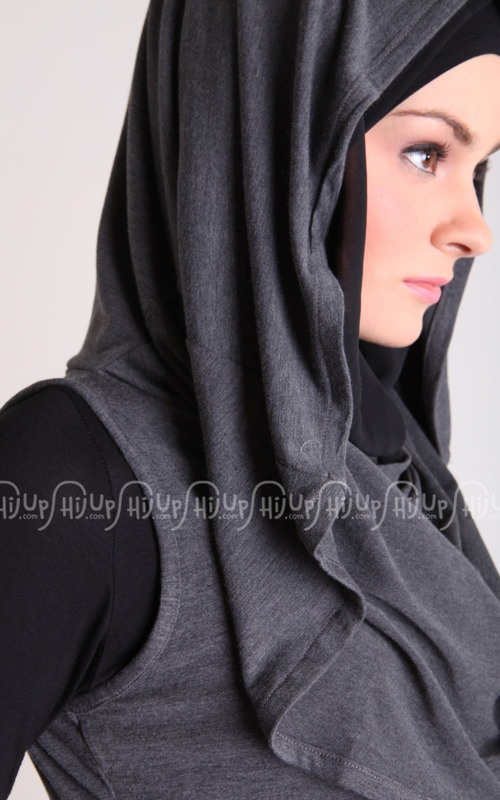 love this top/hijab