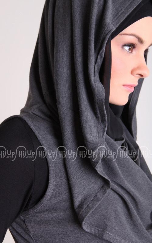 love this top/hijab