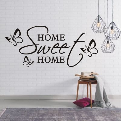 wandtattoo living at home reuniecollegenoetsele. Black Bedroom Furniture Sets. Home Design Ideas