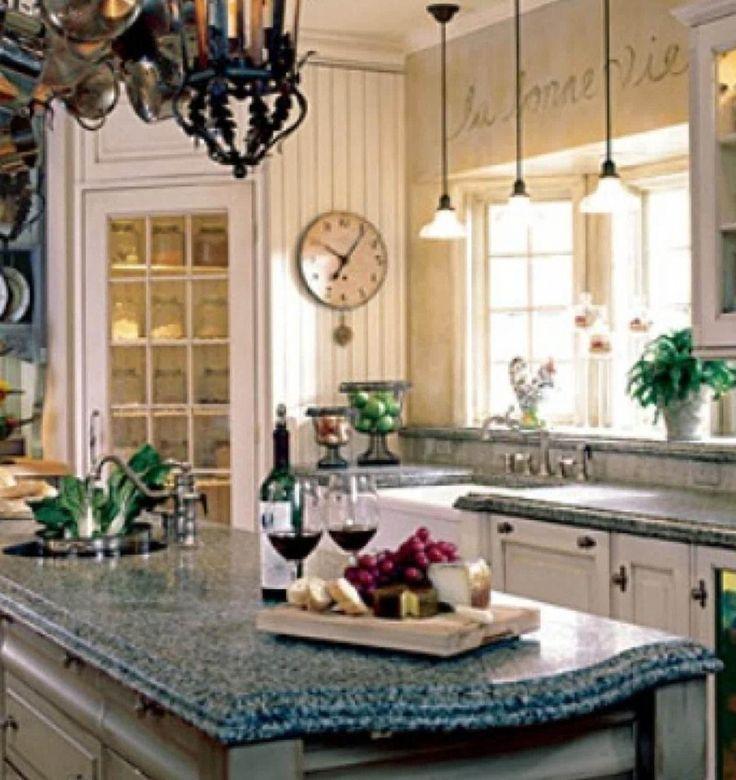 Die besten 25+ Moderne küchen arbeitsplatten aus granit Ideen auf - moderne küchen ideen