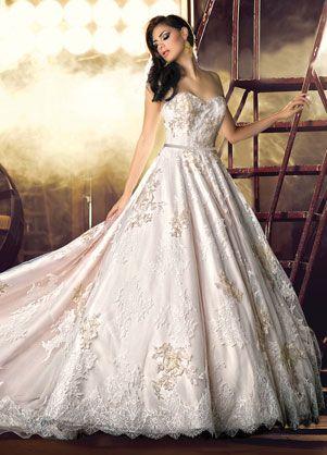 Impression Bridal: 10214