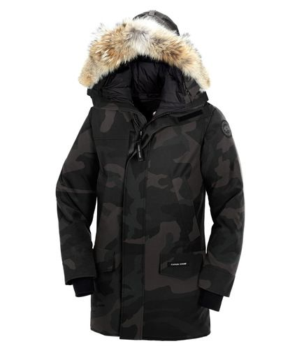Canada Goose Black Label Langford Parka $900.00