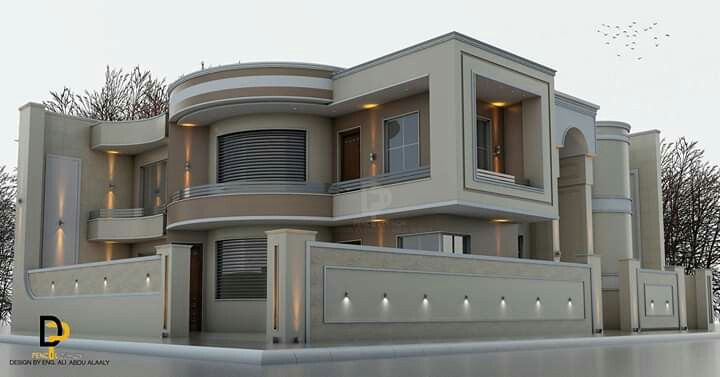 Pin By S Gurjinder On House House Plans Mansion House Exterior Classic House Design