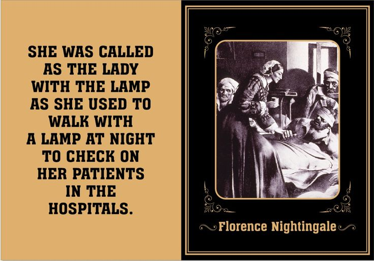 10 Facts About The Founder Lady Of Modern Nursing Florence Nightingale