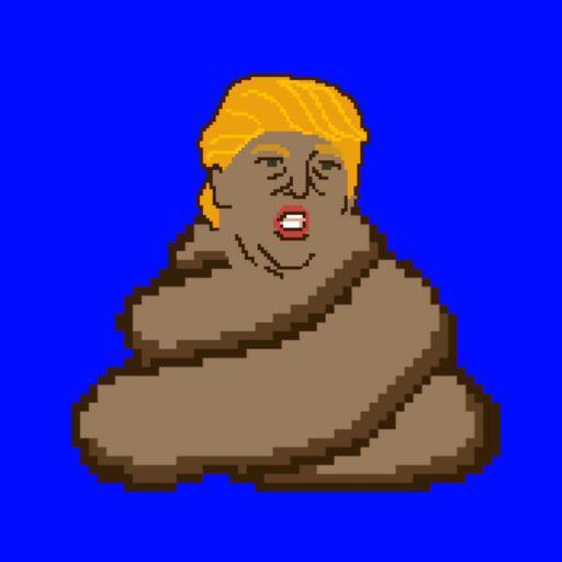 Donald Trump, Flappy Bird & Emoji Poopy – Trump Dump Review