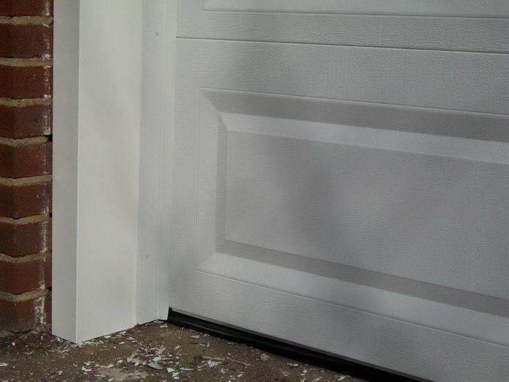garage door weather stripping side and topBest 25 Garage door weather stripping ideas on Pinterest  Door