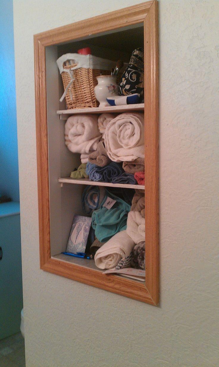 Making nautical bathroom d 233 cor by yourself bathroom designs ideas - Top 10 Diy Bathroom Storage Solutions