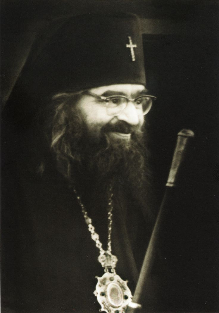 St John Maximovitch, Most popular image from Post Card, high resolution image.  + + + Κύριε Ἰησοῦ Χριστέ, Υἱὲ τοῦ Θεοῦ, ἐλέησόν με  + + + The Eastern Orthodox Facebook: https://www.facebook.com/TheEasternOrthodox Pinterest The Eastern Orthodox: http://www.pinterest.com/easternorthodox/ Pinterest The Eastern Orthodox Saints: http://www.pinterest.com/easternorthodo2/