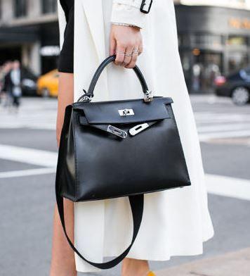 Hermès 'Kelly'