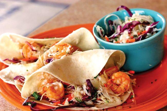 Recipe:+Skinny+Shrimp+Tacos