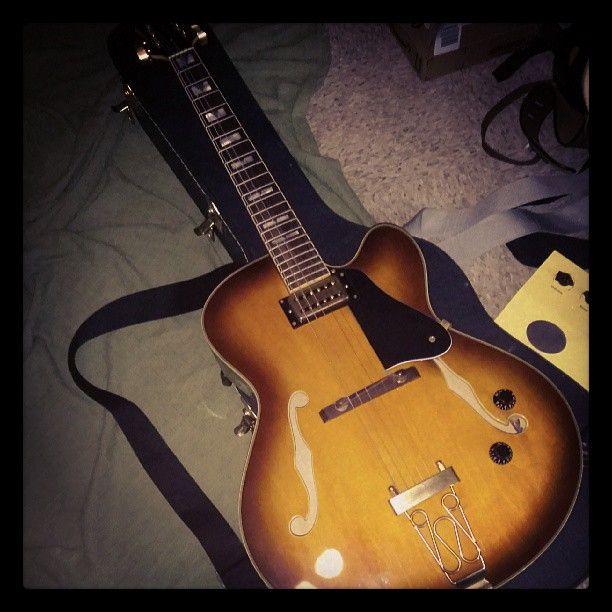 10 best Jay Turser Guitars images on Pinterest Unique guitars