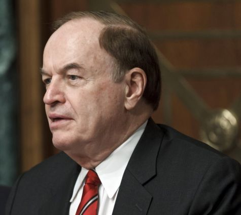 Sen. Richard Shelby (R-AL) criticized President Obama for including 33 criminals convicted of firearm-related offenses when he commuted the sentences of 248 federal inmates.