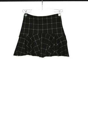 Kup mój przedmiot na #vintedpl http://www.vinted.pl/damska-odziez/spodnice/13712306-spodnica-w-krate-stradivarius-s-nowe