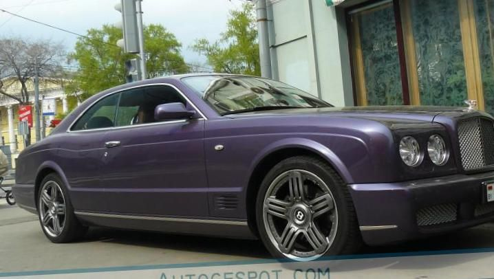 Brooklands Bentley cost - http://autotras.com