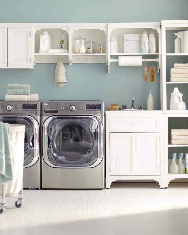 laundry room wall cabinets design wood ikea organization tips