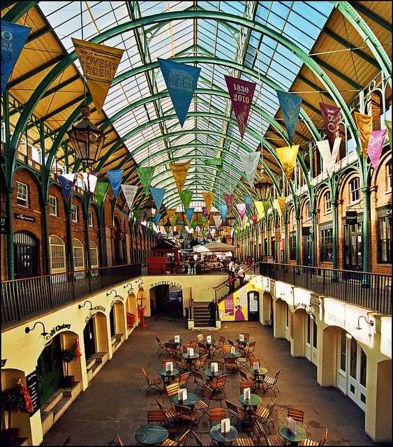 Cool Places In London For Lunch: 25+ Best Ideas About Covent Garden On Pinterest