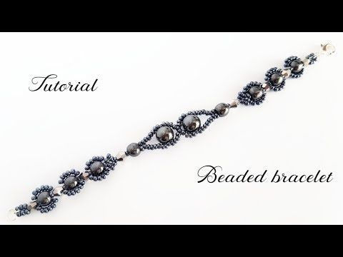 10939 best Bead patterns bracelets images on Pinterest
