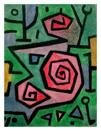 Paul Klee, Artwork and Prints at Art.co.uk