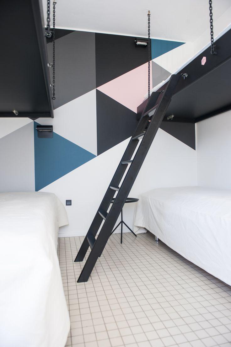 Extra room - Ekstra værelse