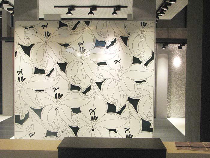 Retail Design - Walls & Partitions - Polytec - Velchrom