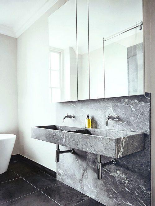 122 best images about elle decoration uk on pinterest for Elle bathroom designs