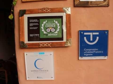 Otoño 2017: Inti Watana te da la Bienvenida